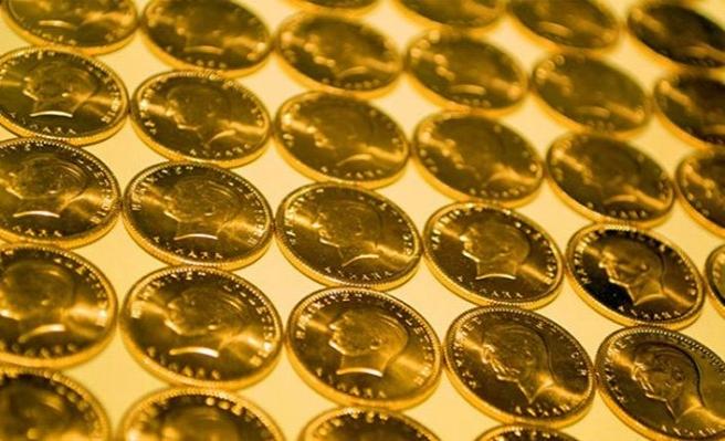Cumhuriyet altını 3.160 liradan satılıyor
