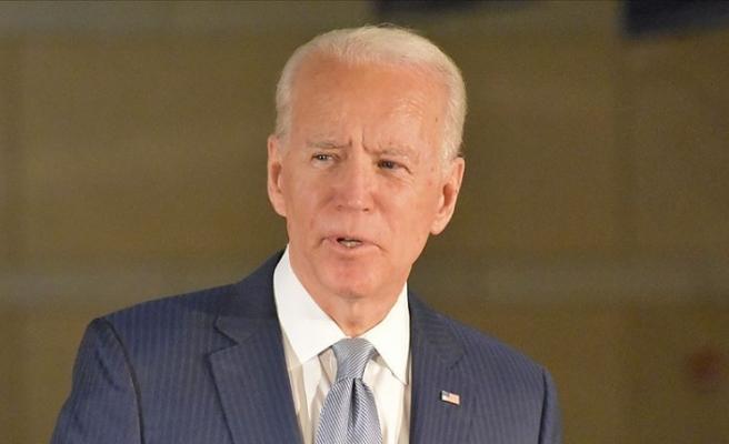Demokrat aday Joe Biden, Trump'u iklim kundakçısı olmakla itham etti