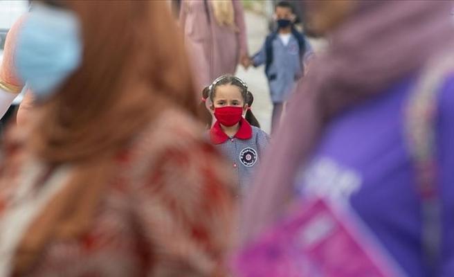 Dünya genelinde yeni tip koronavirüs vakası sayısı 32 milyonu aştı