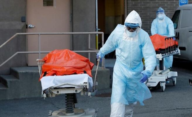 Dünya genelinde Kovid-19 tespit edilen kişi sayısı 31 milyon 243 bin 22 oldu