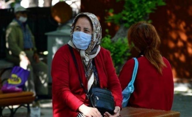Erzincan'da 65 yaş üstüne sokak kısıtlaması
