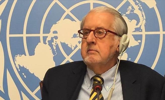 BM'den Esed rejimine yeni 'savaş suçu' suçlaması
