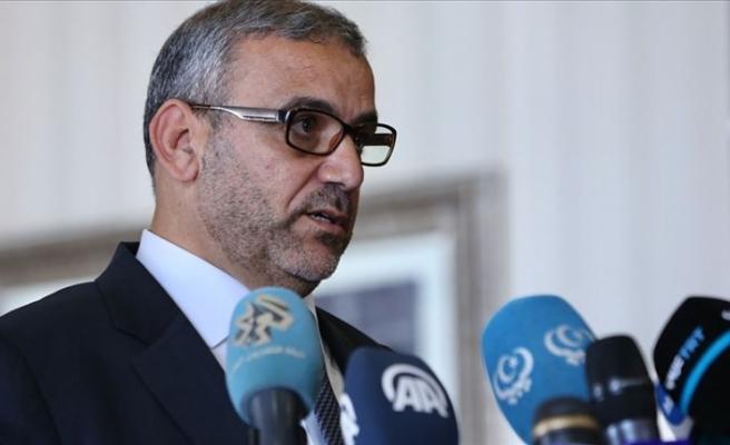 Libya Devlet Yüksek Konseyi Başkanı Mişri: Fas'taki toplantıda üst düzey kurumlara atanacakların isimlerine değinilmedi