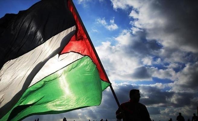Filistin, Bahreyn'in Arap Birliği kararına müdahalesini kınadı