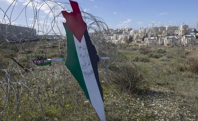 Filistin davasına yeni bir suikast hazırlığı