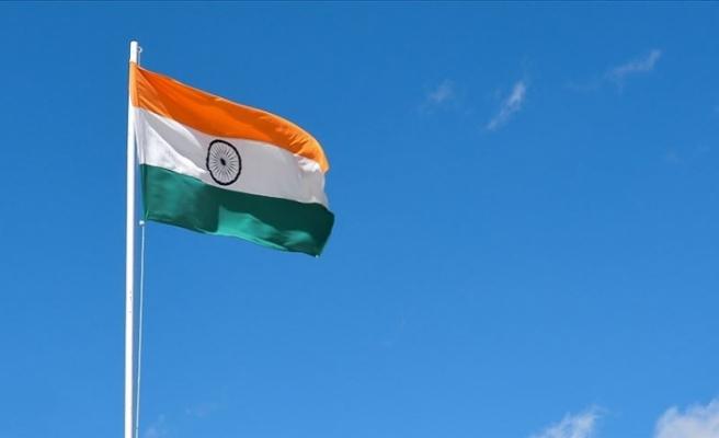 Hindistan, Şanghay İşbirliği Örgütü toplantısını terk etti