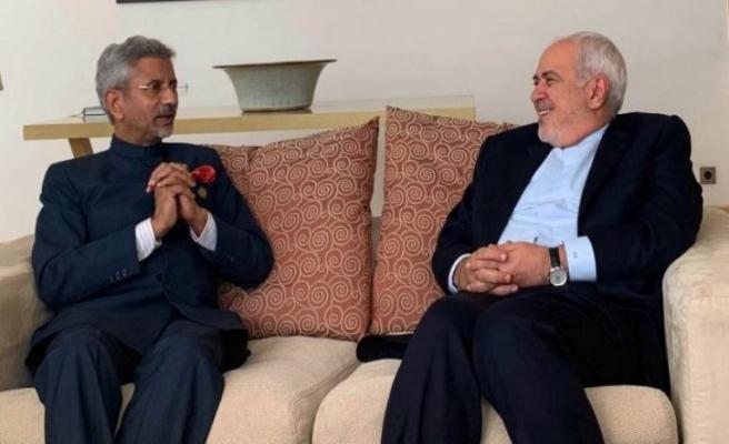 Hint bakan İran dışişleri bakanı ile görüşme sonrası Rusya'ya gitti