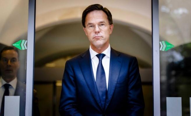 Hollanda Başbakanına Twitter'dan ölüm tehdidi yargıda bitti
