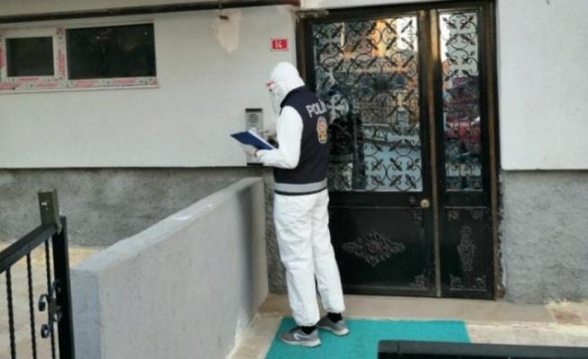 İçişleri Bakanlığı: Karantina kuralına uymayanlar yurt ve pansiyonlarda kalacak