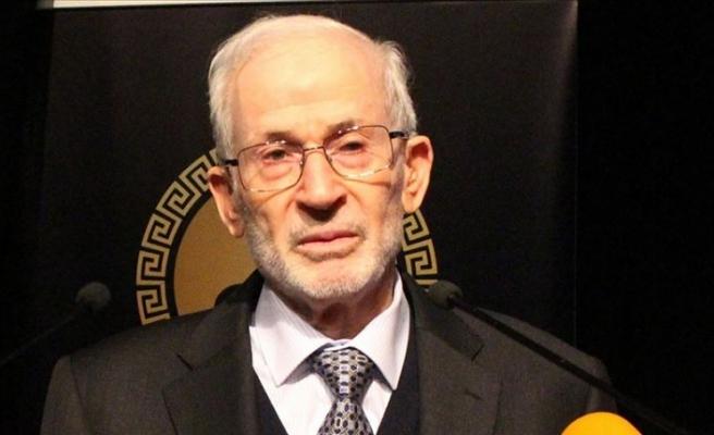 İhvan'ı 92 yıllık tarihinde Mısır dışından yönetecek ilk isim: İbrahim Munir