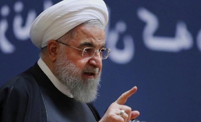 İran Cumhurbaşkanı uyardı: İsrail'e üs yeri vermek isteyen Arap ülkeleri var