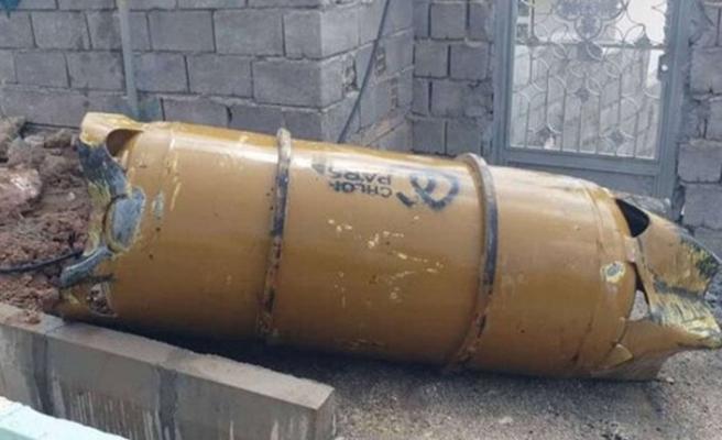 İran'da kimyasal gaz kapsülünün patlaması sonucu zehirlenenlerin sayısı 217'ye çıktı