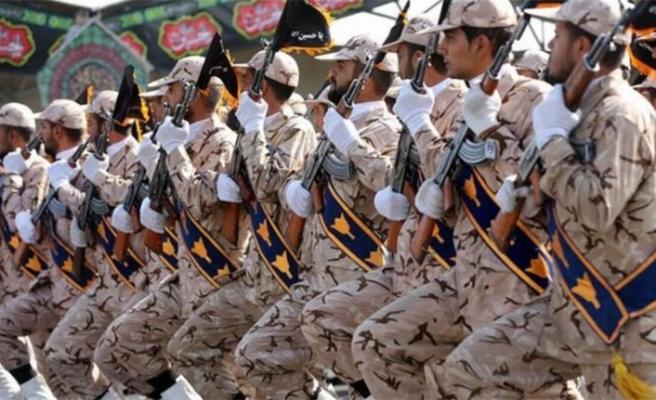 İran'ın kuzeybatısında silahlı gruplara yönelik kapsamlı operasyon
