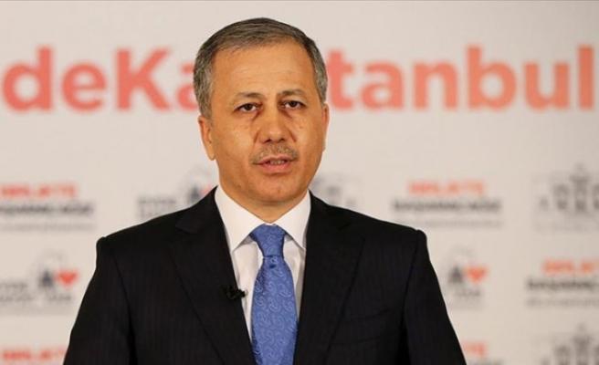 İstanbul Valisinden 'kademeli mesai' açıklaması
