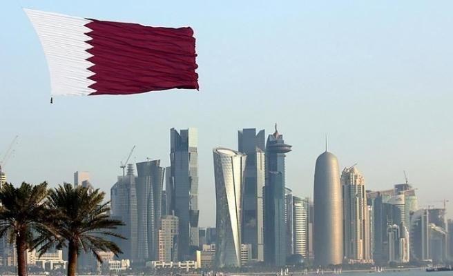 Katar, İsrail'le normalleşme iddialarını reddetti