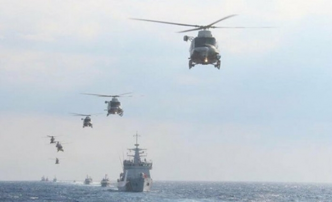 KKTC'de 'Akdeniz Fırtınası' yarın başlıyor