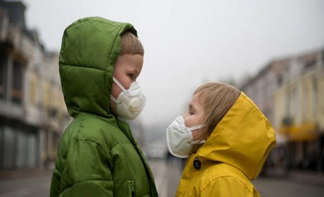 Koronavirüs çocuklarda da ağır, hatta ölümcül seyredebiliyor