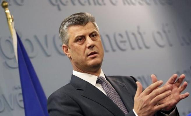 Kosova'dan 'İsrail'le karşılıklı tanınmanın Türkiye ile ortaklığını zedelemeyeceği' açıklaması