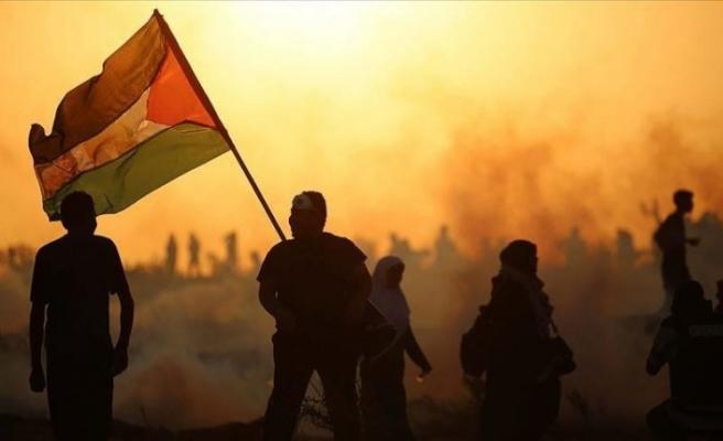 Kudüs ve Filistin Müftüsü'nden Türkiye'ye övgü