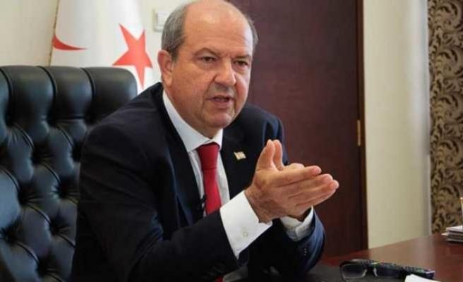 Kuzey Kıbrıs cumhurbaşkanı adayı vizyonunu açıkladı