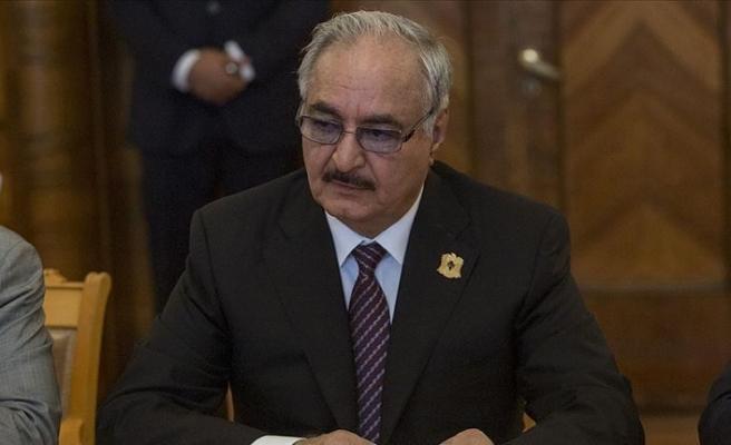 Faslı uzman Bunuman: Libya'da siyasi anlaşma önündeki en büyük engel Hafter ve destekçileri