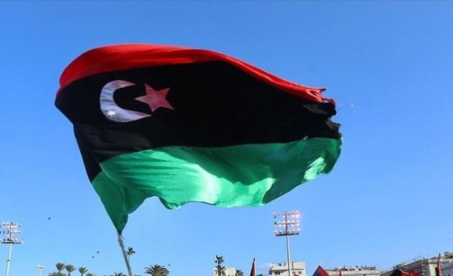 Libya ordusundan normalleşme anlaşmasına tepki