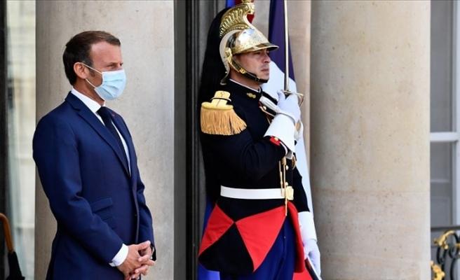 Macron Fransası ve Doğu Akdeniz siyaseti