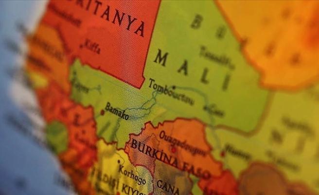 Mali'de  sivil cumhurbaşkanı 1 hafta içinde belirlenecek