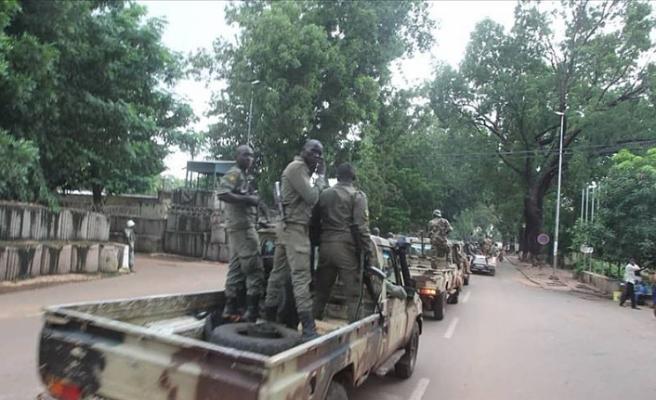 Mali'de yeni dönem için hazırlıklar başladı