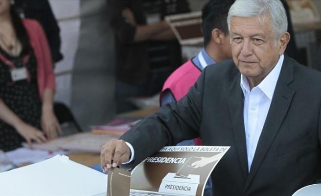 Meksika Devlet Başkanı Obrador, eski liderler hakkında soruşturma önerisini referanduma götürmek istiyor