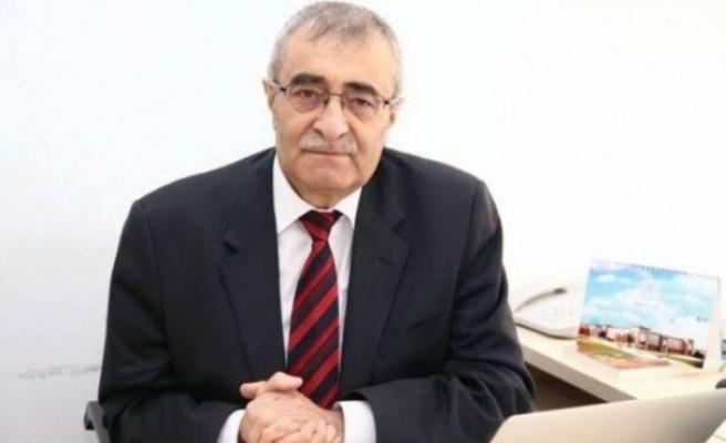 Milli Görüş hareketinin duayenlerinden Prof. Dr. Arif Ersoy vefat etti