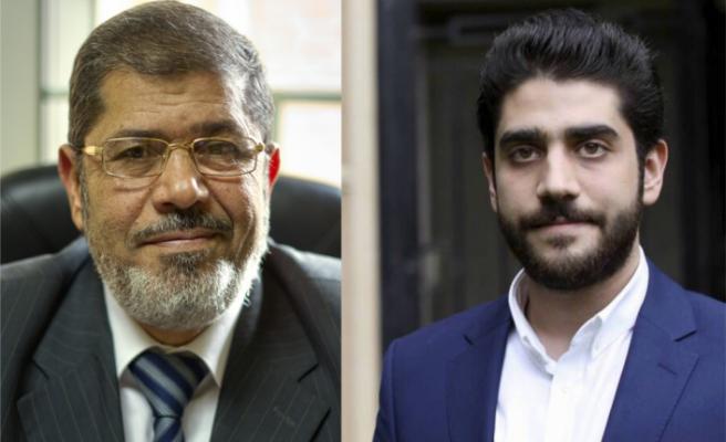 Mursi'nin oğlunun zehirlenerek öldürüldüğü ilan edildi