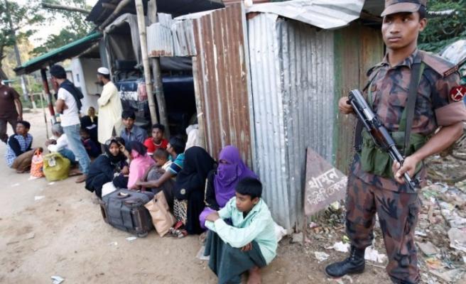 Myanmarlı holdingin ülkede insan hakları ihlallerini finanse ettiği ortaya çıktı