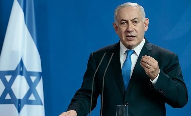 Netanyahu, BAE ve Bahreyn'le normalleşmeyi imzalamak için Dışişleri Bakanından vekalet almak zorunda kaldı