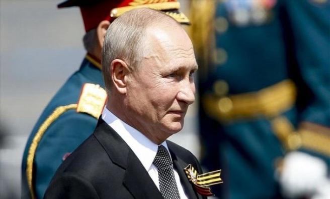 Putin: ABD'nin anti-balistik füze anlaşmasından çekilmesi, Rusya'yı hipersonik silah geliştirmeye zorladı