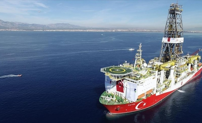 Romanya, Türkiye'nin Karadeniz'de doğal gaz keşfinden memnun