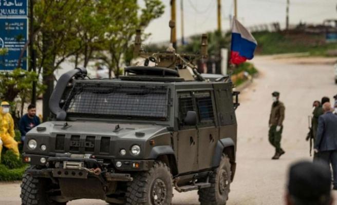 Rusya, Kamışlı'daki askeri varlığını güçlendiriyor