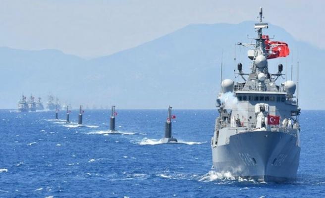 Silahlandırılan adalar: Türkiye süre tayin edebilir, Yunanistan adım atmazsa meşru müdafaa hakkı doğar