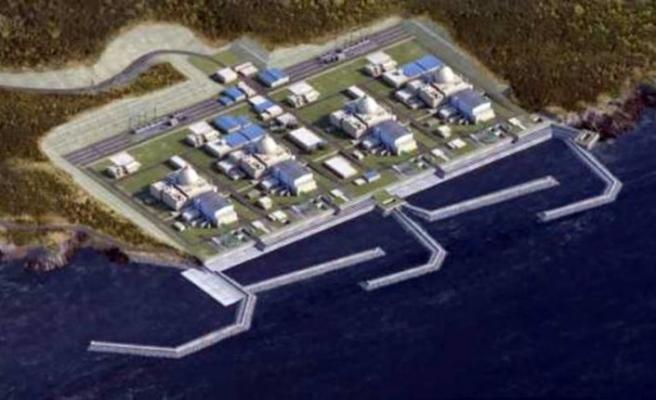 Sinop Nükleer Güç Santrali Projesi için ÇED onaylandı