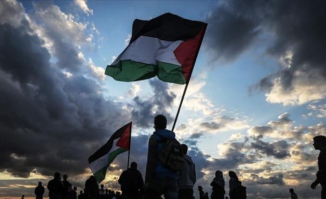 Filistin: Sırbistan ve Kosova'nın Kudüs'te büyükelçilik açması açık bir saldırıdır