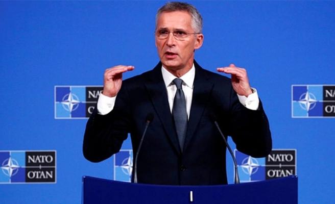 Stoltenberg: Türkiye ile Yunanistan arası teknik görüşmelerde herhangi bir anlaşma sağlanamadı