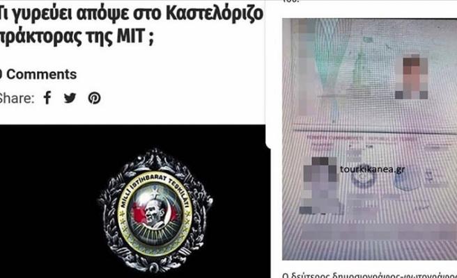 Türk Arap Medya Derneği Meis'te görevli AA ekibinin hedef gösterilmesini kınadı