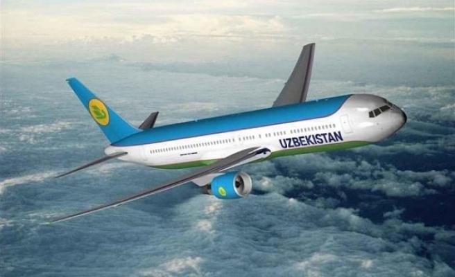 Türkiye ile Özbekistan arasında  tarifeli uçak seferleri yeniden başladı
