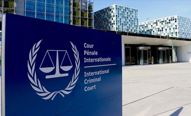 Uluslararası Ceza Mahkemesi ABD'yi kınadı