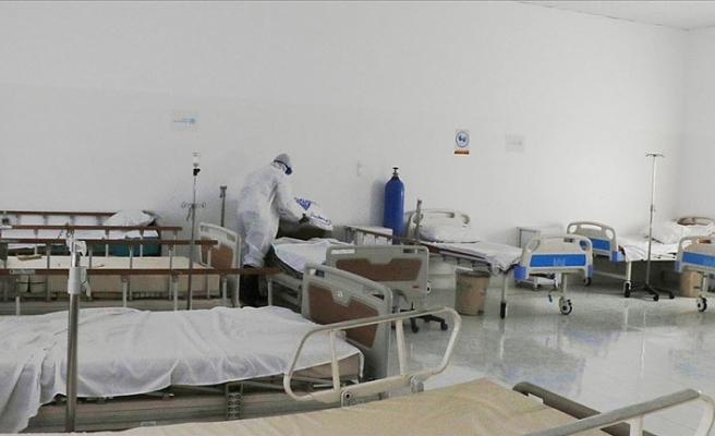 Yemen'de 1 milyon vakadan korkuluyor