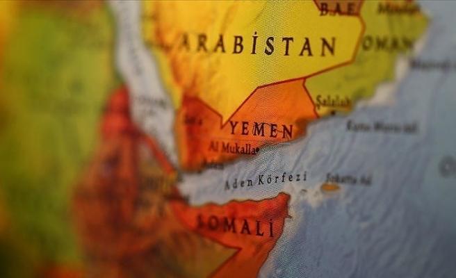 Yemenli kadın aktivistlerden BAE'ye protesto