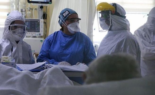 16 Ekim koronavirüs tablosu! Hasta, vefat sayısı ve son durum açıklandı