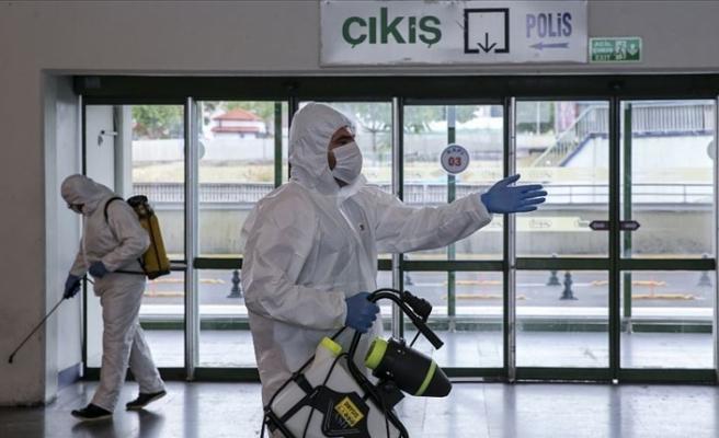 26 Ekim koronavirüs tablosu! Hasta, vefat sayısı ve son durum açıklandı