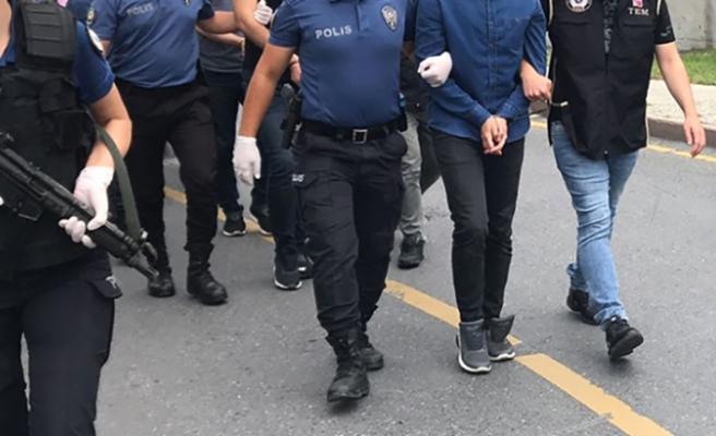 26 ilde FETÖ'nün TSK yapılanmasına operasyon: 89 gözaltı