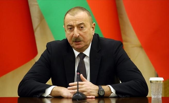 Azerbaycan 6 köyü daha Ermeni işgalinden kurtardı